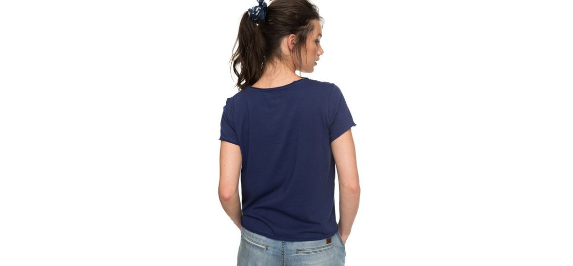 Roxy T-Shirt Pop Surf C Auslass Für Billig Die Günstigste Zum Verkauf XHfnP
