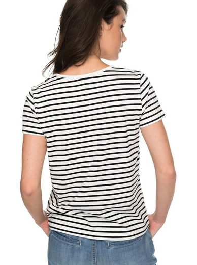 Roxy T-Shirt Bahamas Cottage A