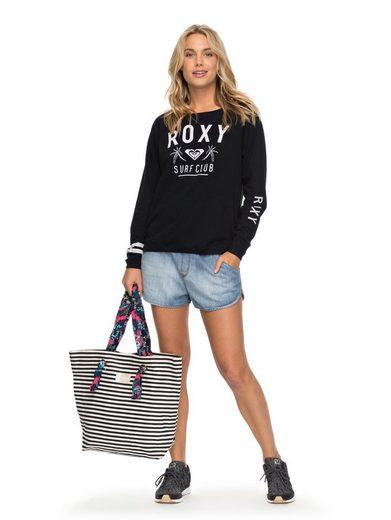 Roxy Longsleeve Outdoor Love Surf