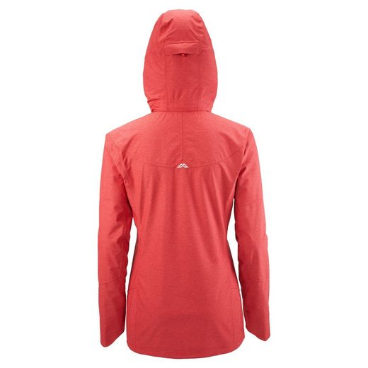 Kathmandu Waterproof Jacket Lawrence V2