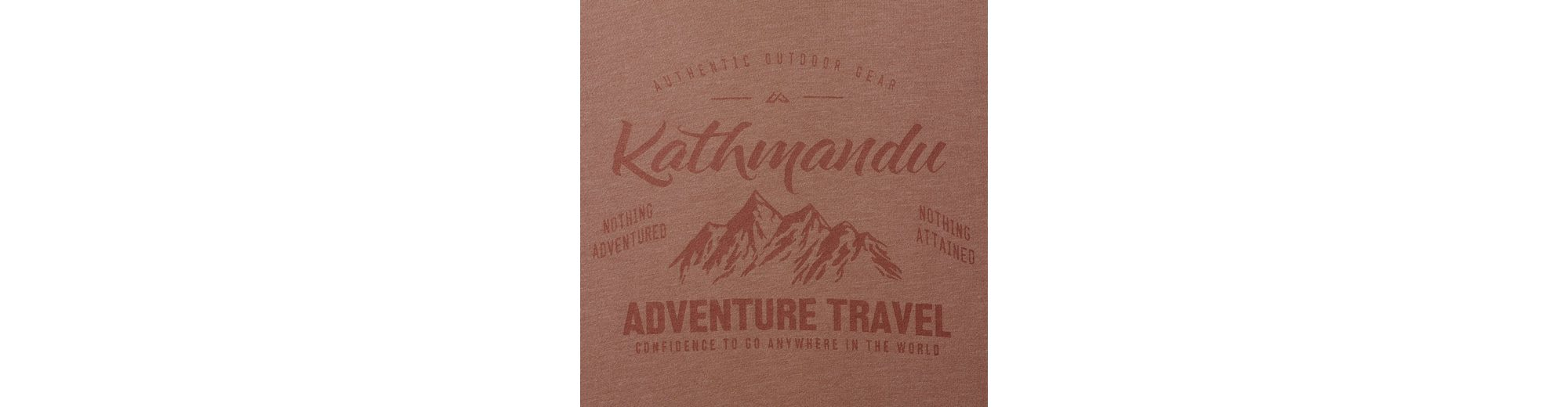 Spielraum Kosten Kathmandu Nachhaltiger Hoodie Earth Auslauf Gut Verkaufen Steckdose Breite Palette Von cYr2pR