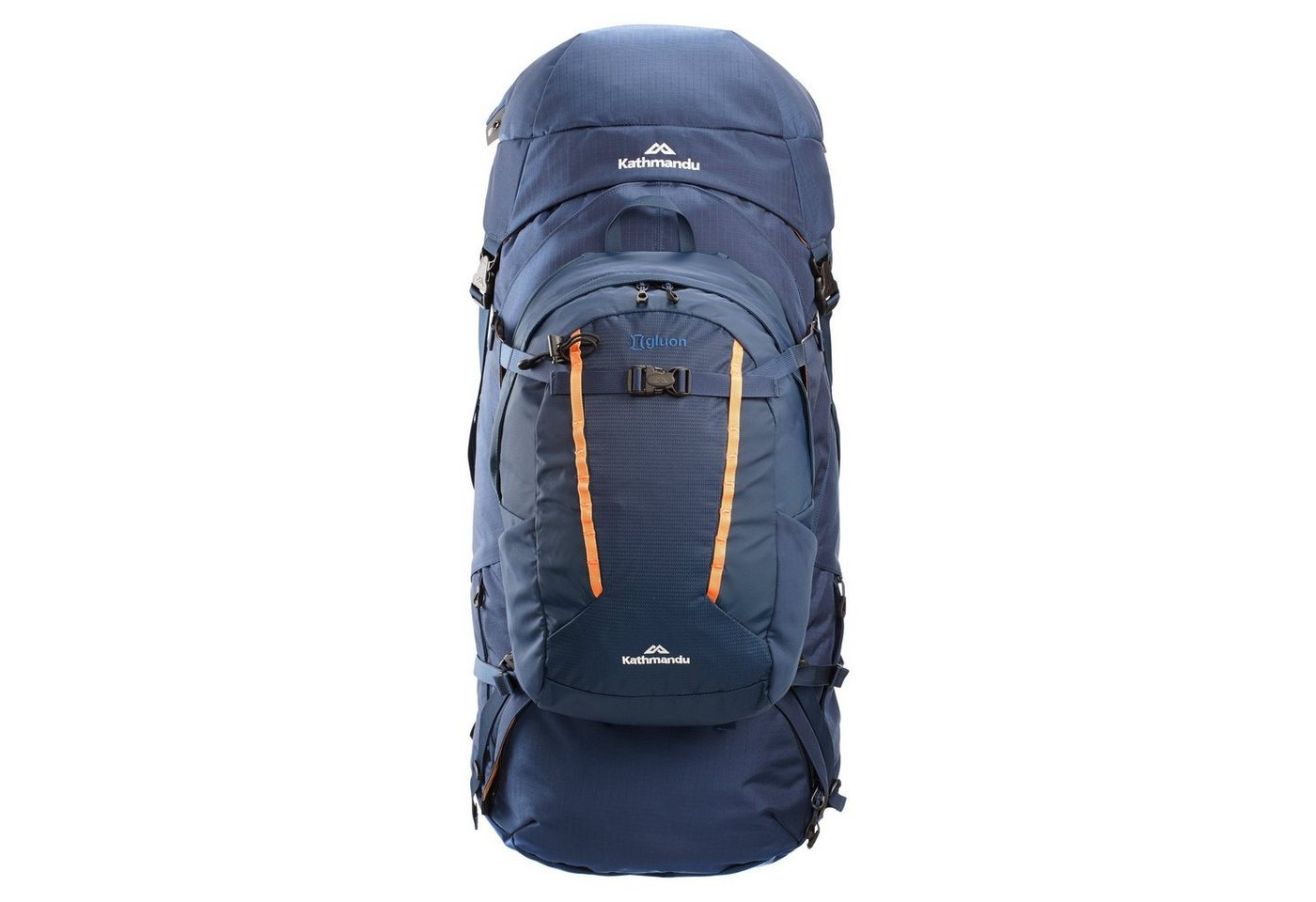 Kathmandu Set: 70 Liter Trekking Rucksack »Interloper v2« (2 tlg.) jetztbilligerkaufen
