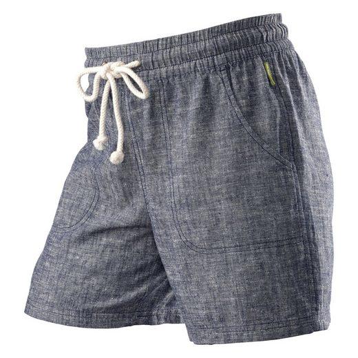 Kathmandu Reise-Shorts Batu
