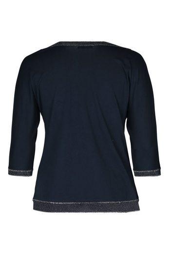 Paprika Oversize-Shirt