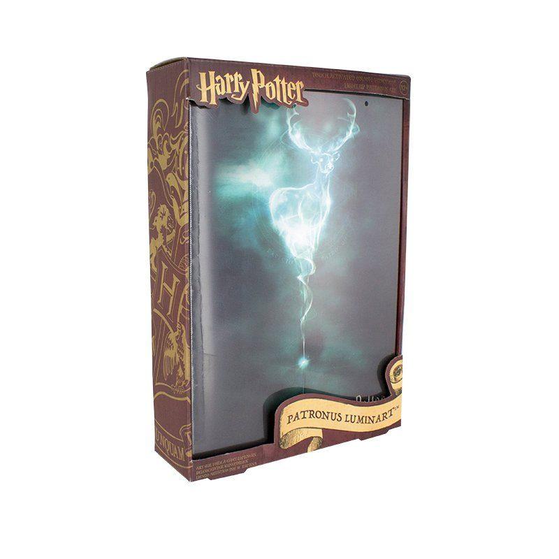 Paladone Fanartikel »Harry Potter Patronus Luminart«
