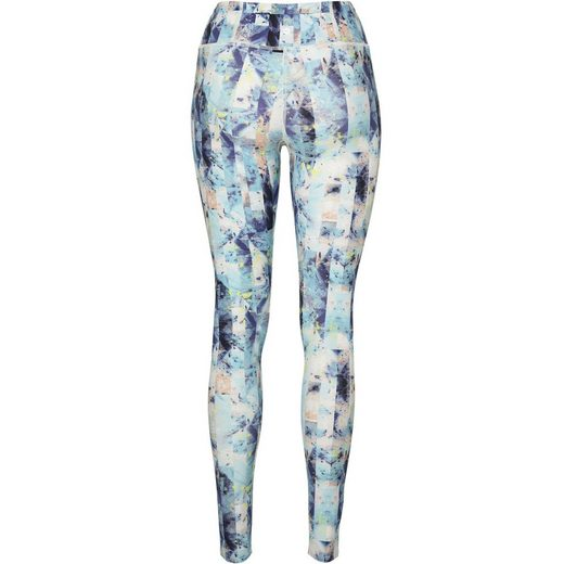 O'Neill Legging Print high rise