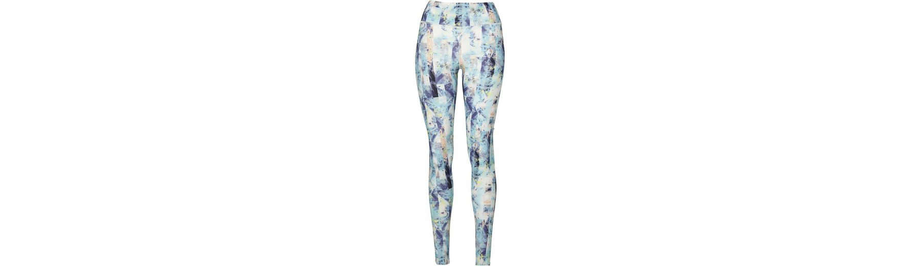 O'Neill Legging Print high rise Limited Edition Online 7tzUh