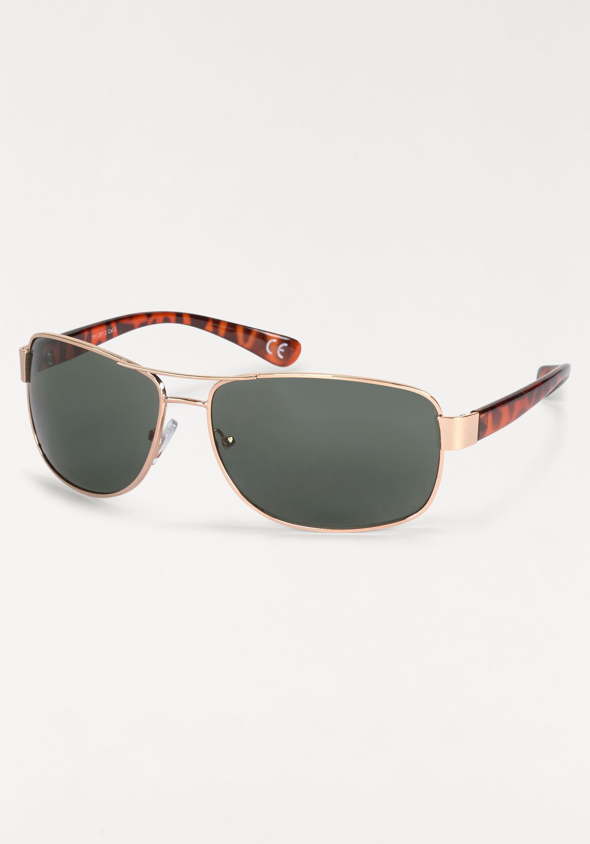 PRIMETTA Eyewear Sonnenbrille im zeitlosen Design