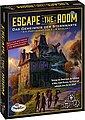 Thinkfun® Spiel, »Escape the Room - Das Geheimnis der Sternwarte«, Bild 3