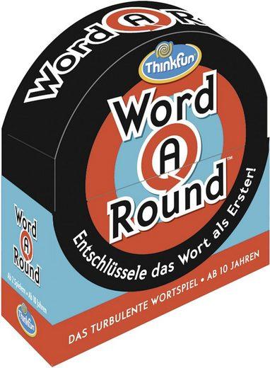 Thinkfun® Spiel, »Word A Round™«