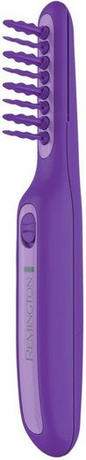 Remington Haarentwirrbürste DT 7432/DT7435 Tangled2Smooth, für feuchte und trockene Haare