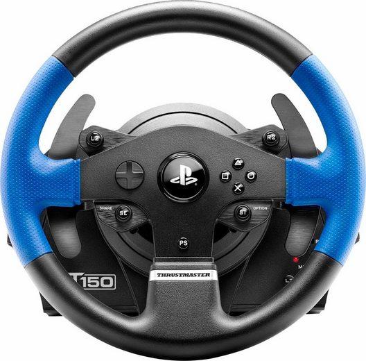 Thrustmaster »Thrustmaster T150 RS PRO« Gaming-Lenkrad