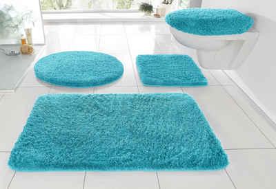 Badematten Türkis badematten kaufen badteppich set badgarnitur otto