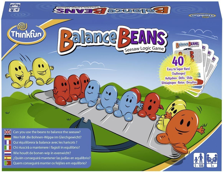 Thinkfun® Geschicklichkeitsspiel, »Balance Beans®« - Preisvergleich