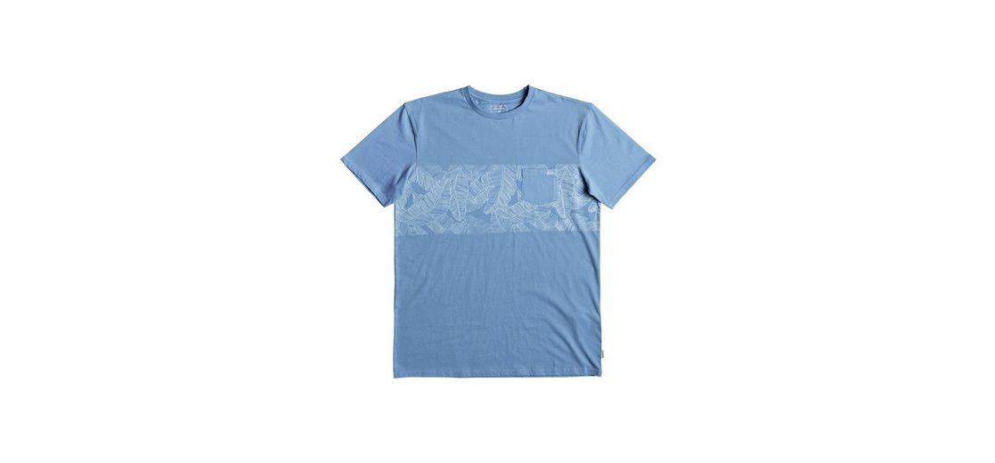 Quiksilver Pocket-T-Shirt Mantra Right Auslass 100% Authentisch Die Günstigste Online Spielraum Geniue Händler Steckdose Vermarktbaren Freies Verschiffen Ursprüngliche 4ddRMMlz1