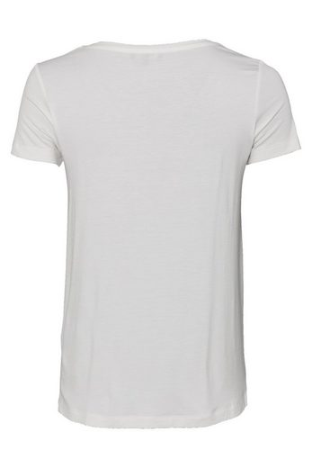 MORE&MORE Shirt, Frontprint
