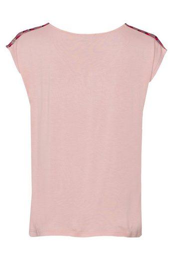 MORE&MORE Shirt, Print