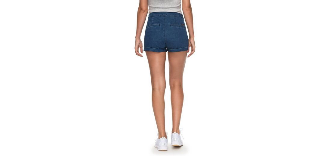 Jeansshorts Nautical Anchor Waist Jeansshorts Nautical Jeansshorts Waist Anchor Roxy High Roxy Waist Anchor Nautical Roxy High High wC4t5zqx
