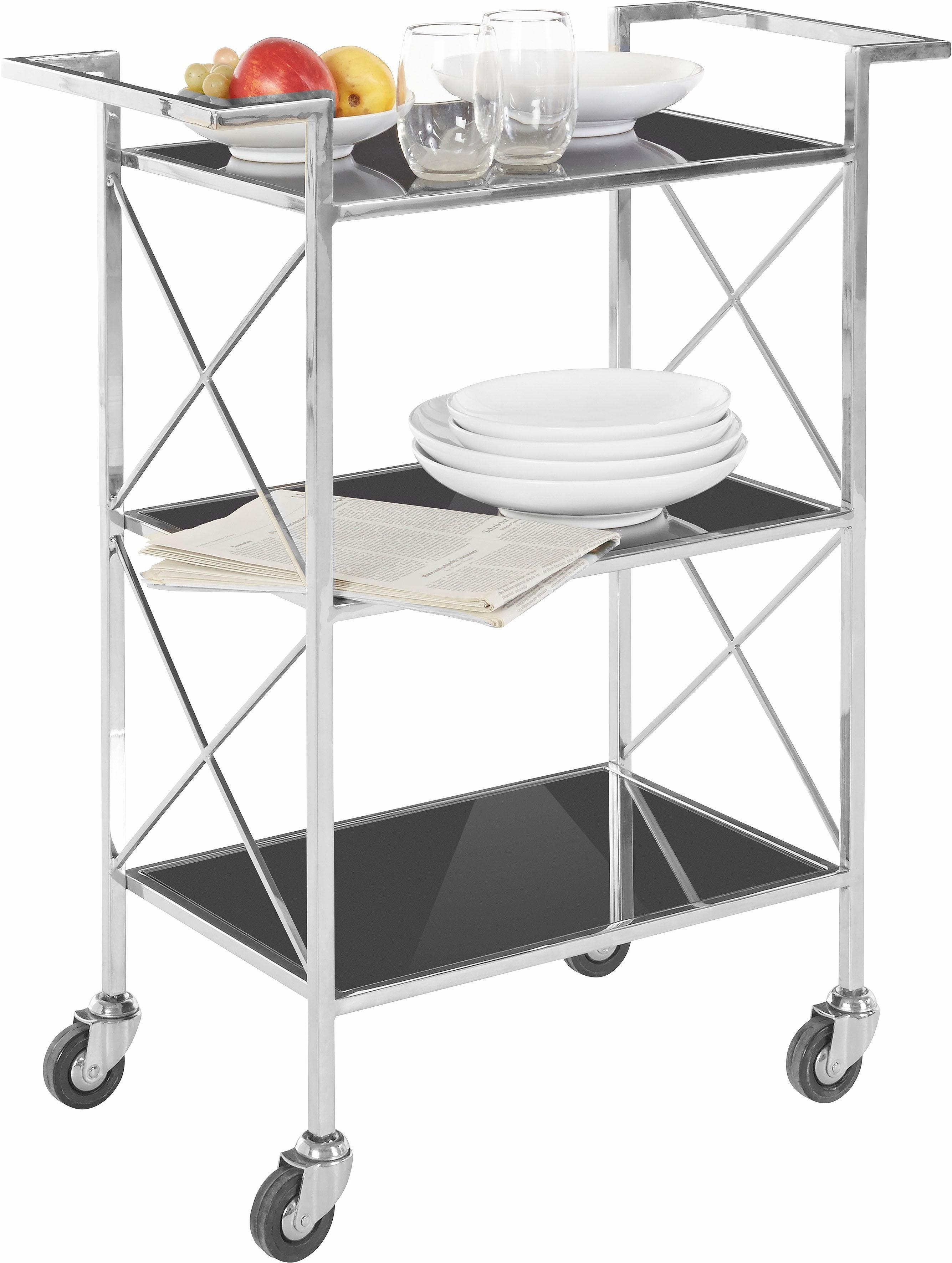 Premium Collection by Home affaire Servierwagen