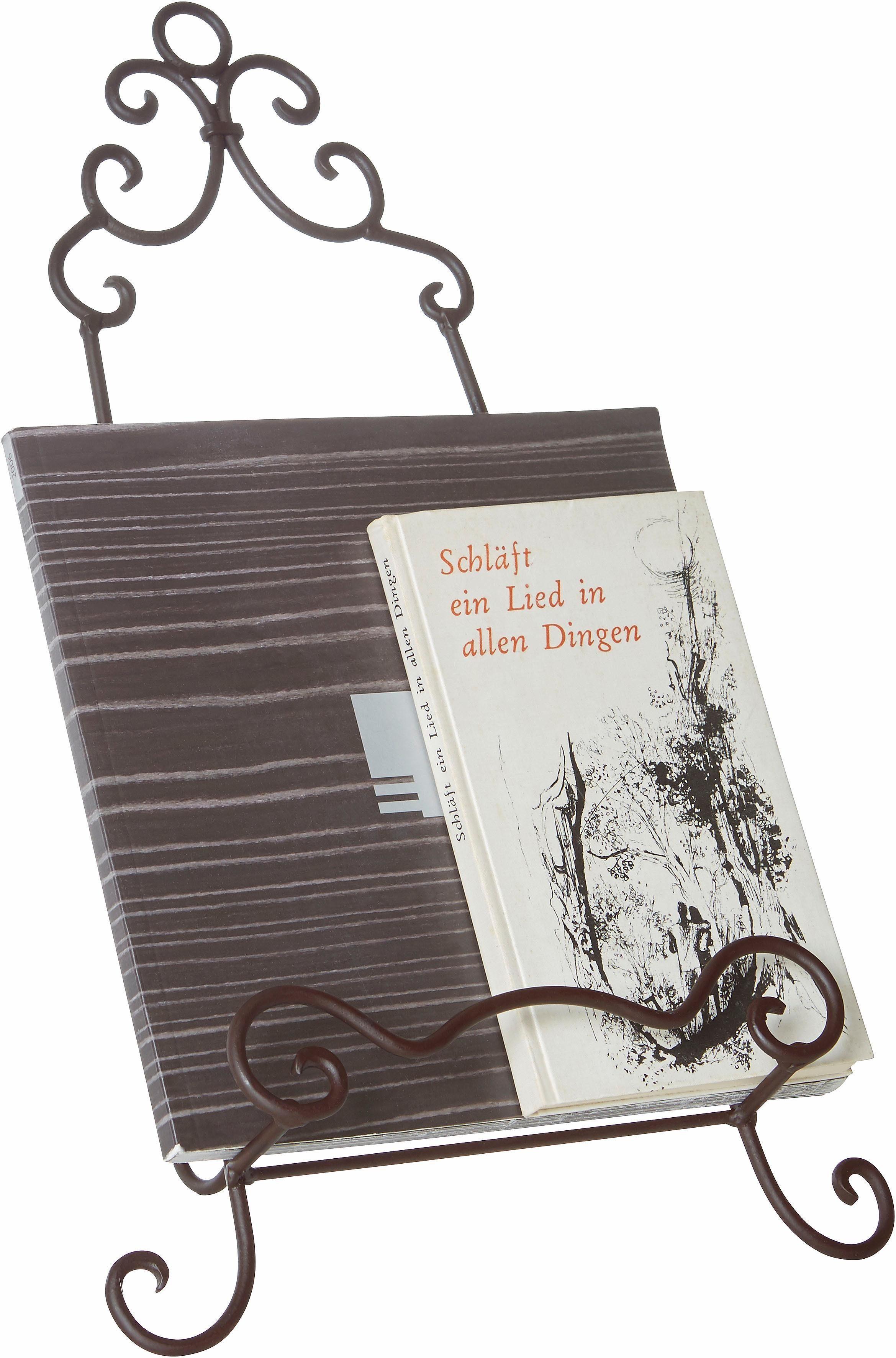 Home affaire Staffelei aus Eisen 41 cm