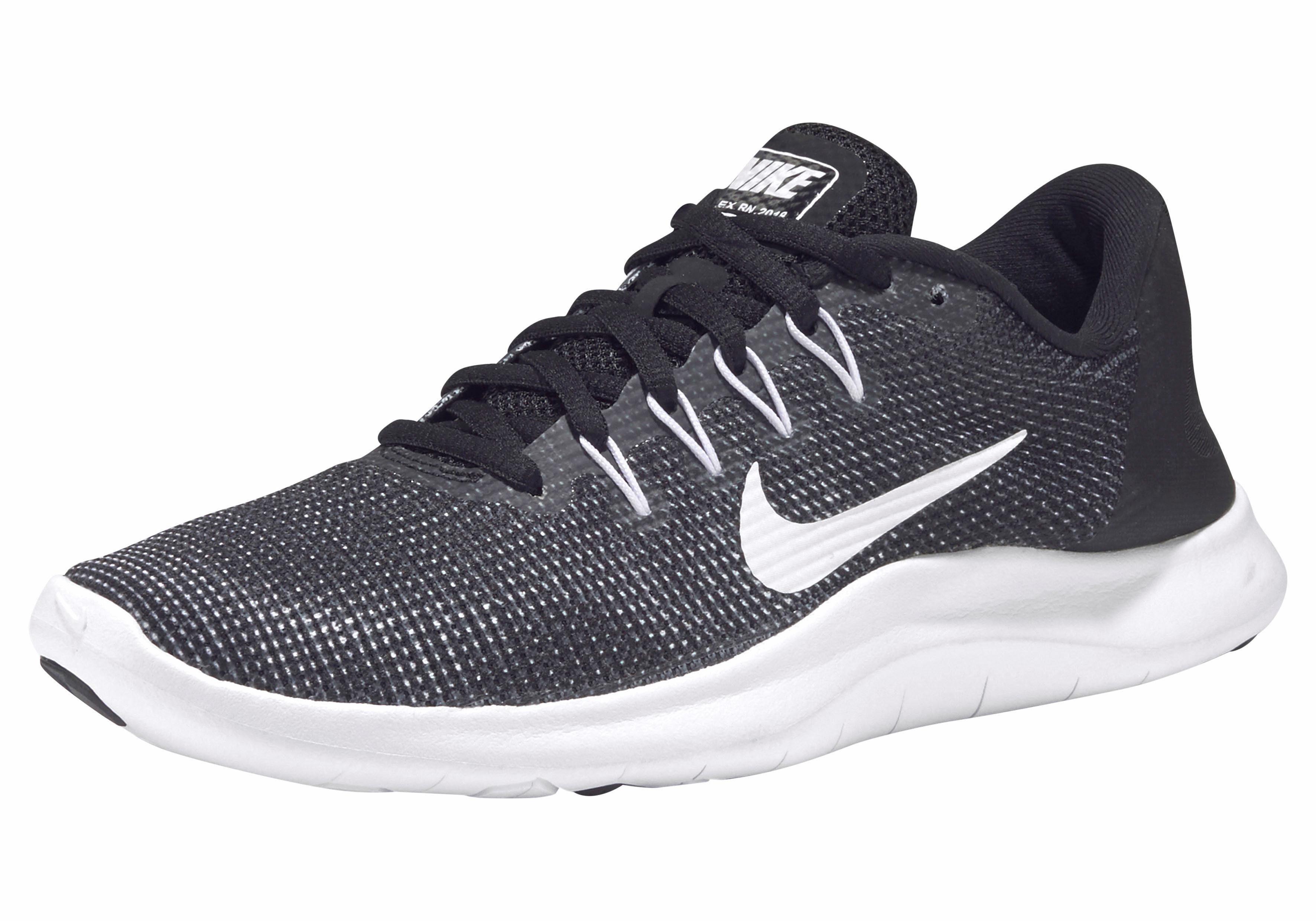 Nike »Wmns Flex Run 2018« Laufschuh, Leichter Laufschuh von Nike online kaufen | OTTO
