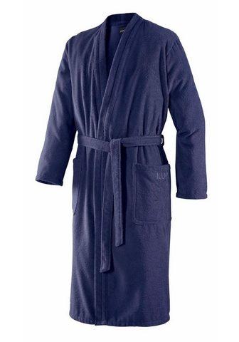 JOOP! Vyriškas chalatas »Uni Kimono«