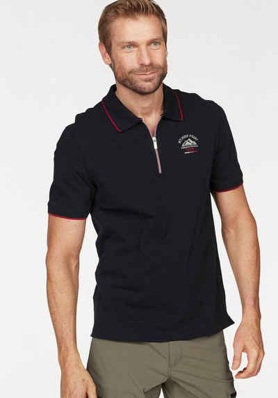 1730550473edcf Kurzarm-Poloshirts in großen Größen online kaufen | OTTO