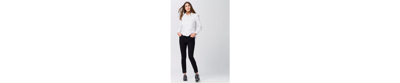 EDC by Esprit Skinny-fit-Jeans, im Five-Pocket-Design mit hohem Bund