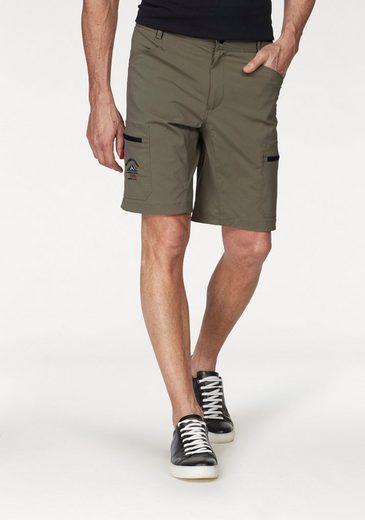 Man's World Shorts aus pflegeleichtem Material