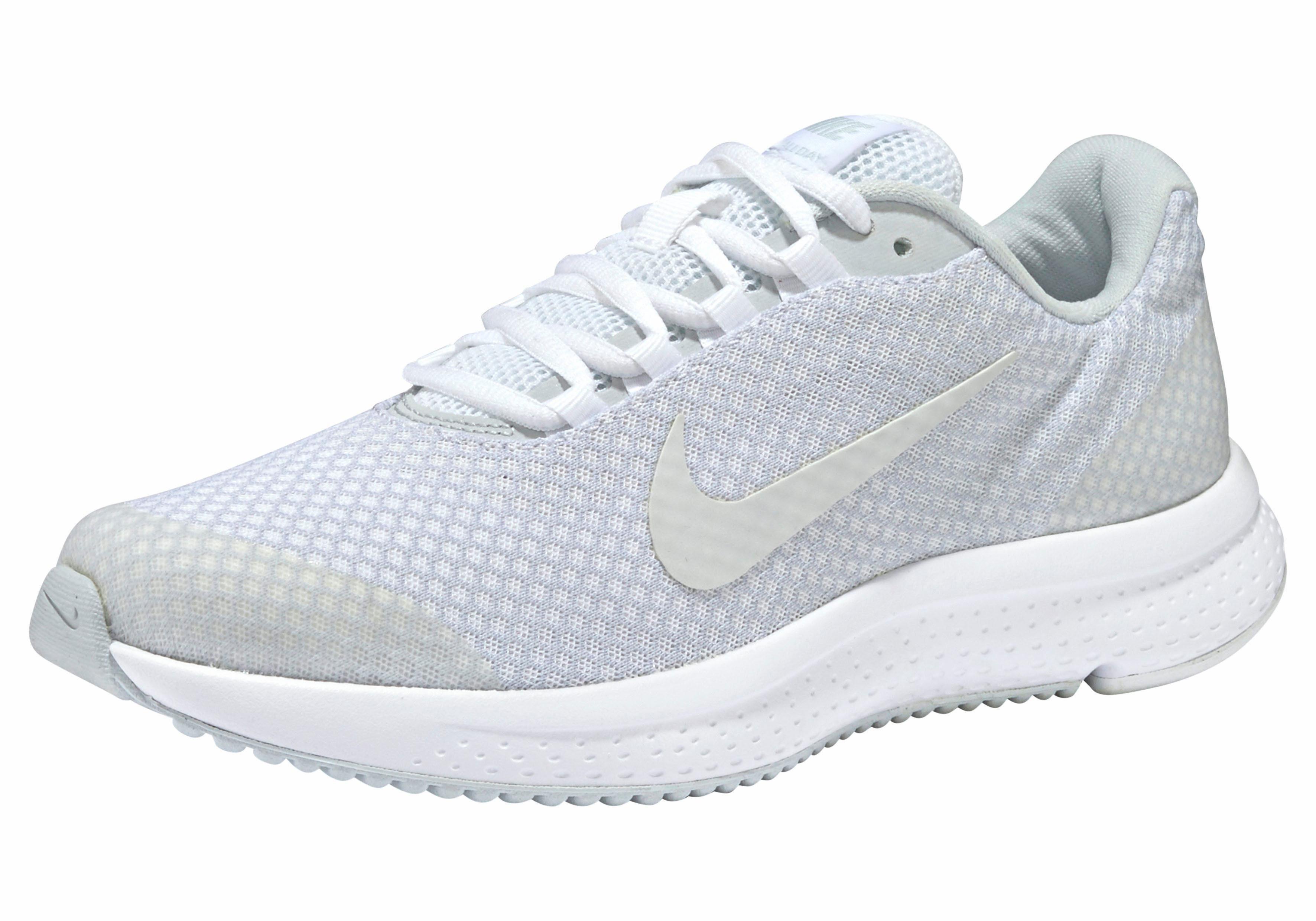 Nike Wmns Runallday Laufschuh online kaufen  weiß