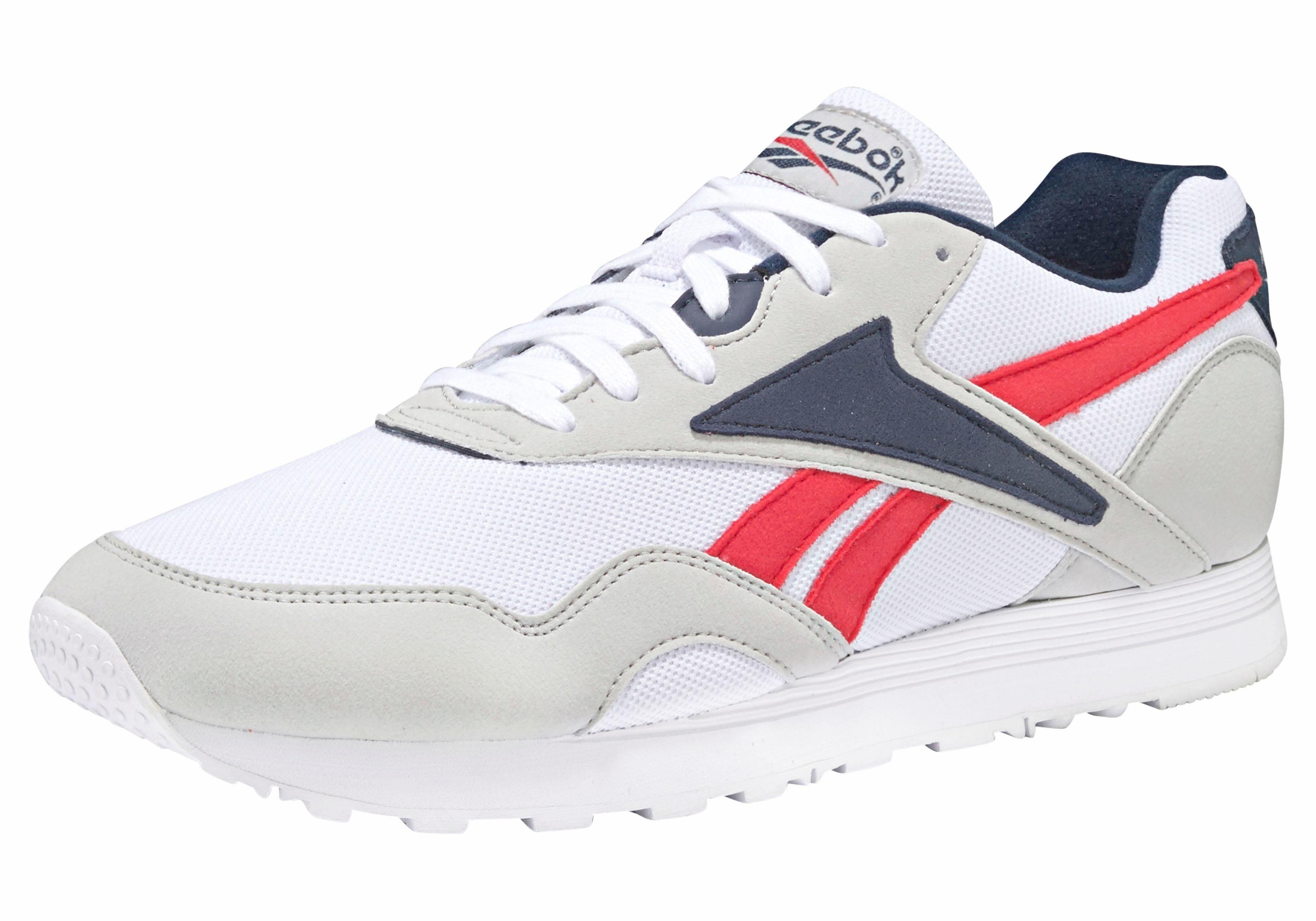 Reebok Classic »Rapide MU« Sneaker, Cooler Obermaterialmix aus Synthetik und Textil online kaufen | OTTO