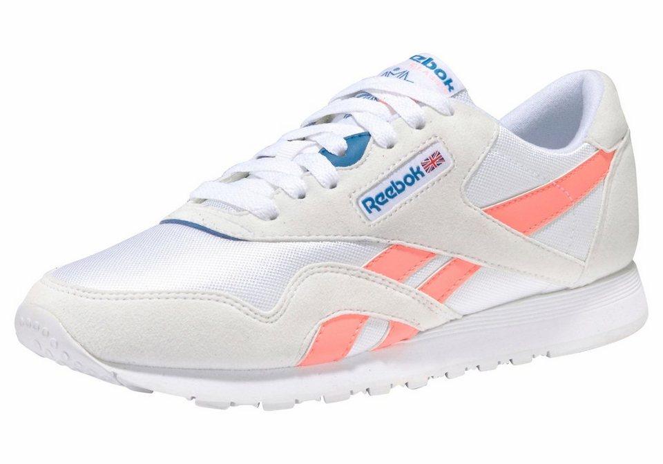 a671671694c169 Reebok Classic »Classic Nylon M TXT« Sneaker