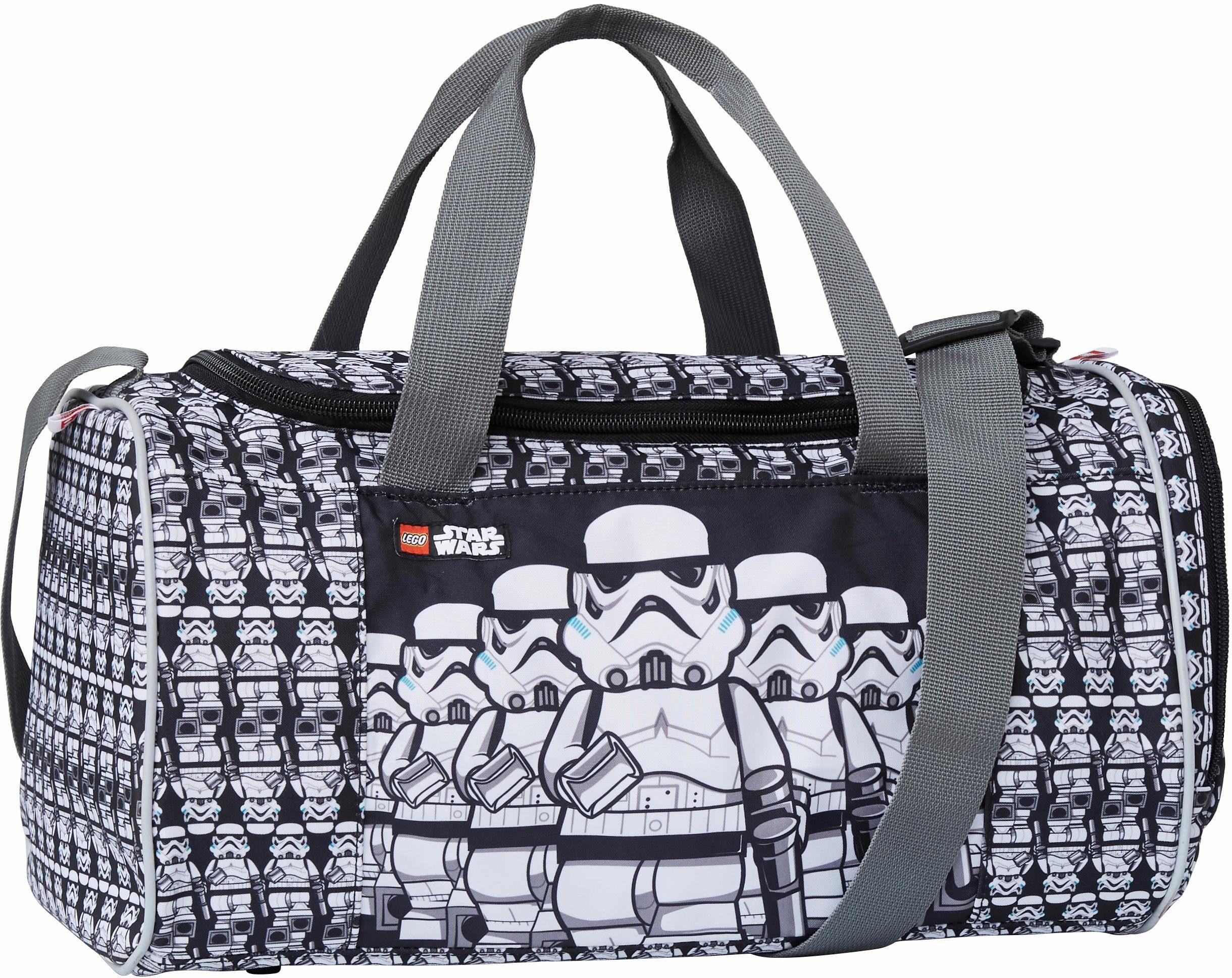 LEGO® Sporttasche, »LEGO® Star Wars™, Stormtrooper«