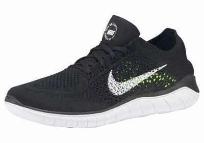 c47a818b7 Nike »Free RN Flyknit 2018« Laufschuh