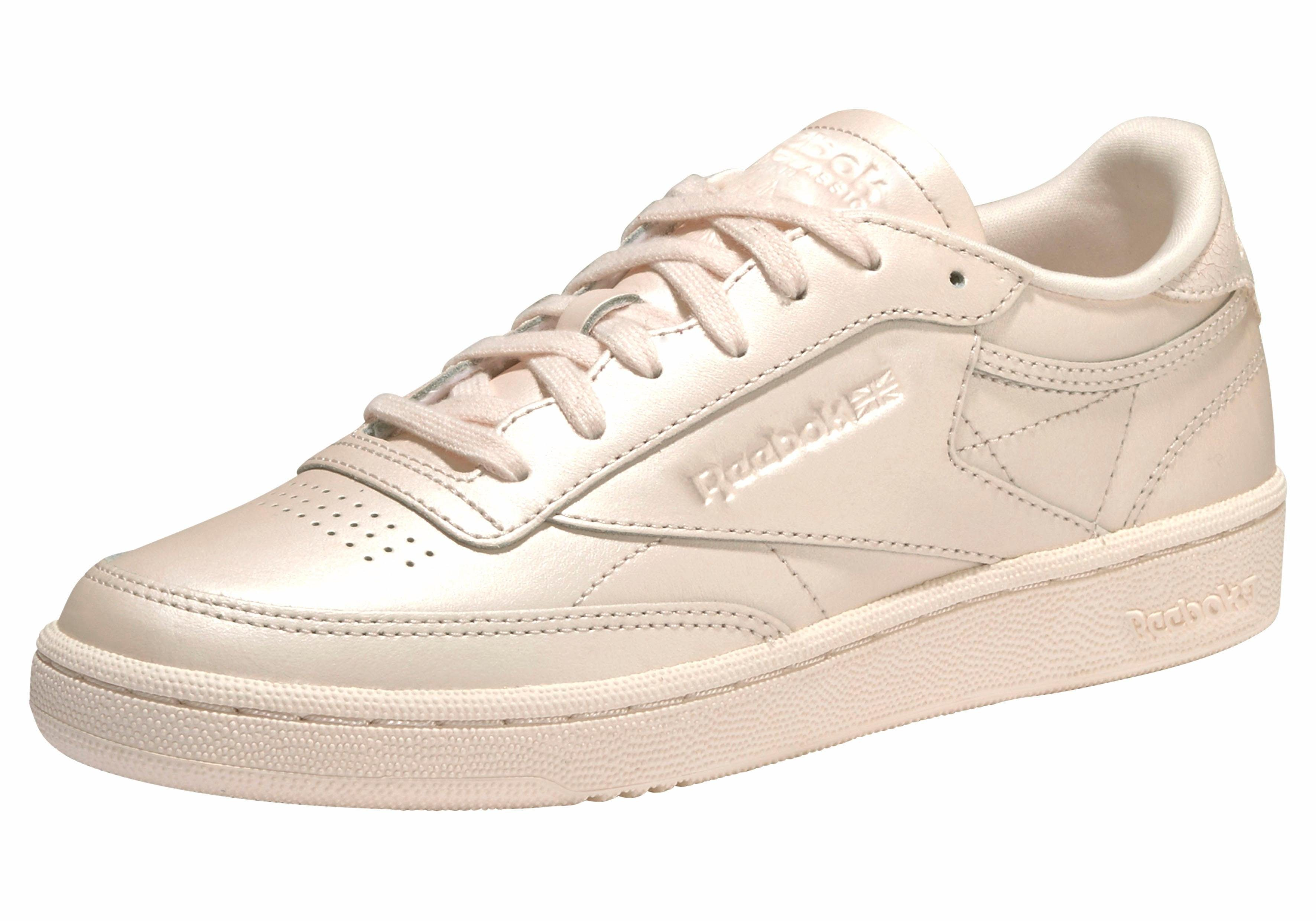 Reebok Classic Club C 85 W Sneaker online kaufen  rosa