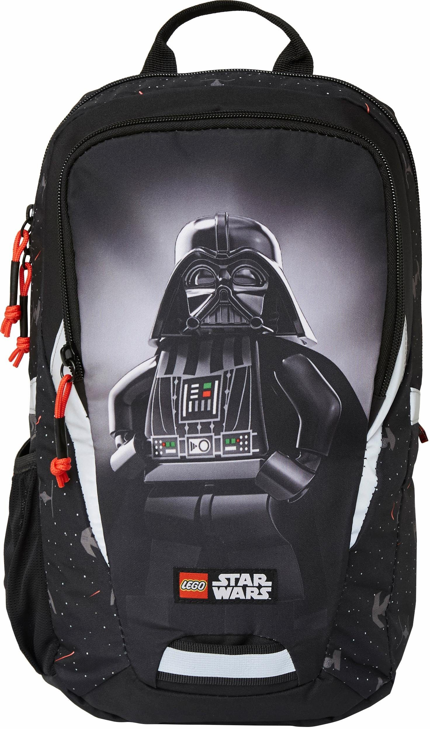LEGO® Kindergartenrucksack, »LEGO® Star Wars™, Darth Vader«