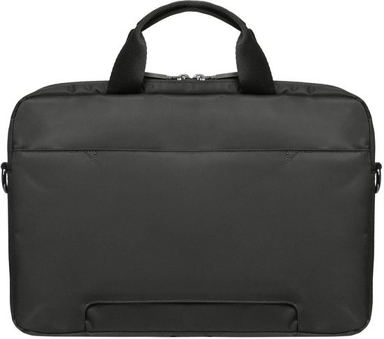 Lipault Business Bag With 15.6-inch Laptop Compartment, Plume Business
