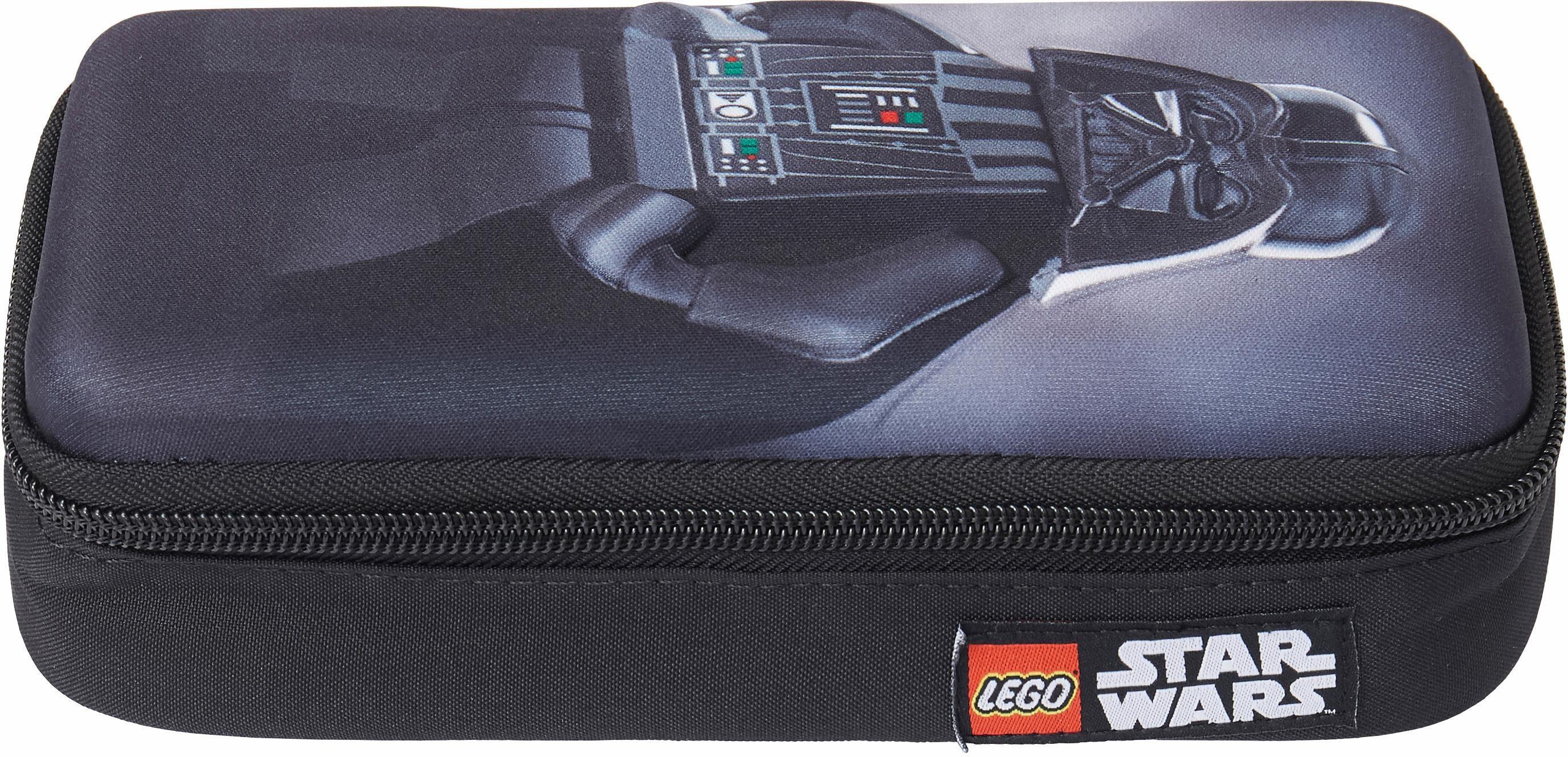 LEGO® Federmäppchen mit 3D-Effekt, »LEGO® Star Wars™, Darth Vader«