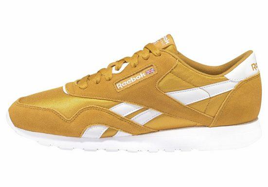 Classic Nylon Reebok Unisex Sneaker M« »classic dwqqP