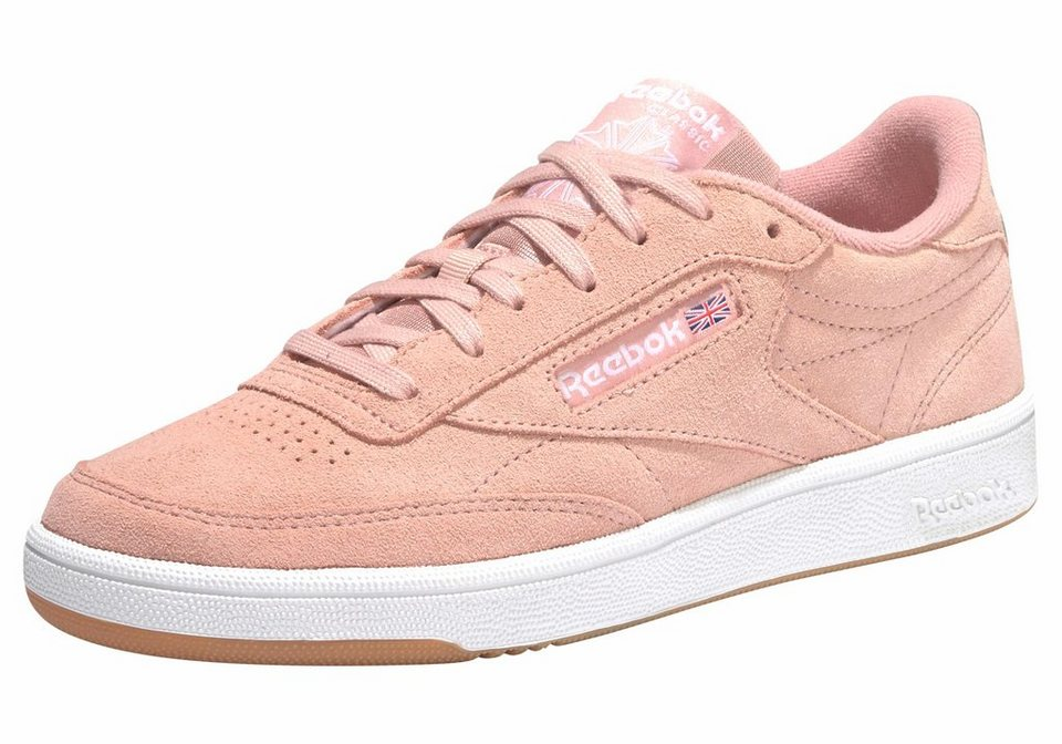 buy online ae5eb 35a90 Reebok Classic »Wmns Club C 85« Sneaker kaufen | OTTO