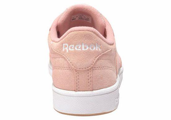 Classic C Reebok Club »wmns Sneaker 85« OUUZ8w