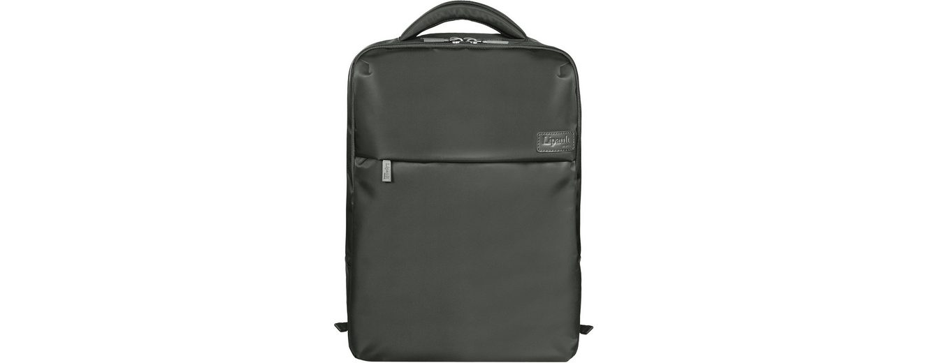 Lipault Rucksack mit 15-Zoll Laptopfach, Plume Business, L