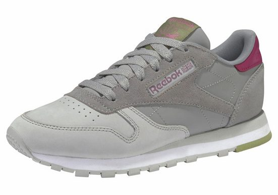 Reebok Classic »Classic Leather« Sneaker