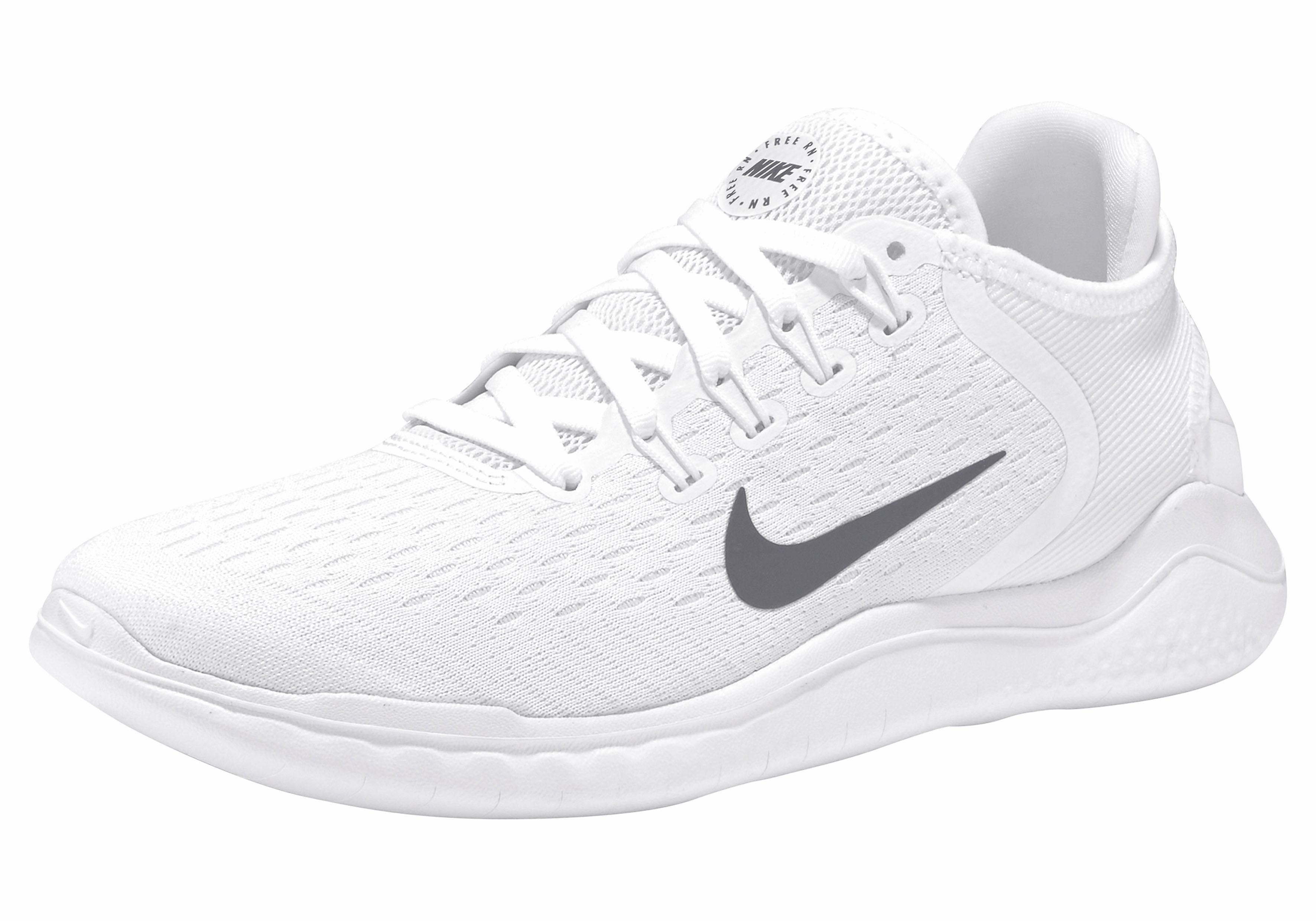 Nike »Wmns Free Run 2018« Laufschuh, Leichter Laufschuh von Nike online  kaufen | OTTO