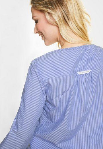 CECIL Leichte Streifen-Bluse