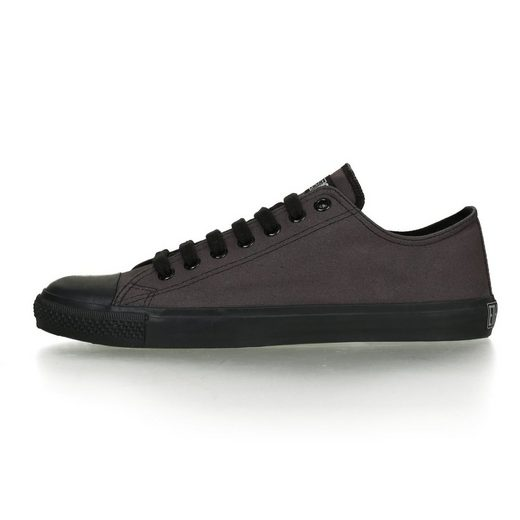ETHLETIC Sneaker aus nachhaltiger Produktion Black Cap Lo Cut Classic