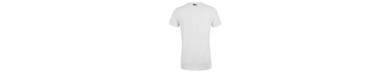 Lonsdale T-Shirt mit großem Frontdruck CREATON Billig Bester Verkauf sjfJP