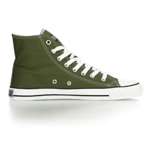 ETHLETIC Sneaker aus nachhaltiger Produktion White Cap Hi Cut Classic