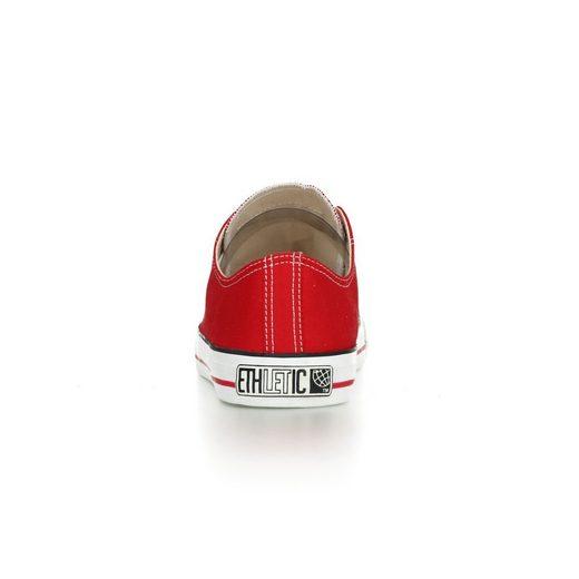 ETHLETIC Sneaker aus nachhaltiger Produktion White Cap Lo Cut Classic