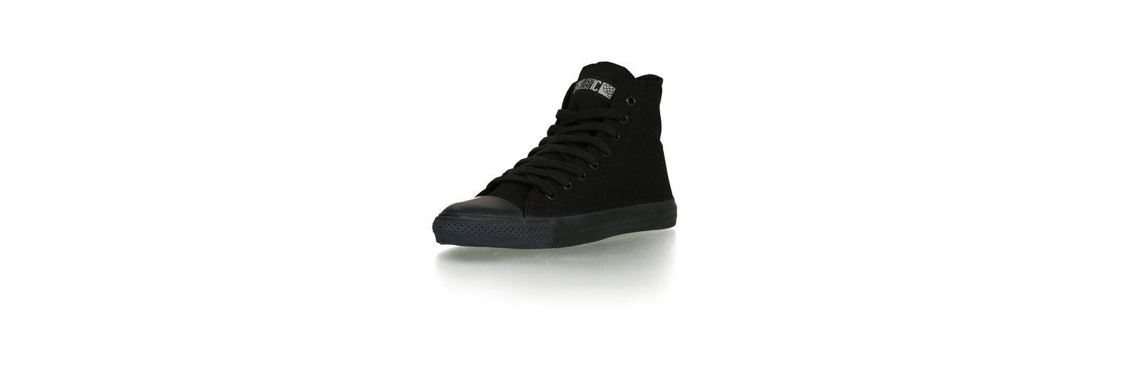 ETHLETIC Sneaker aus nachhaltiger Produktion Black Cap Hi Cut Classic Freies Verschiffen Das Preiswerteste Verkauf Niedriger Versand Verkauf Echt x9gIPvkF